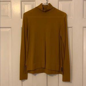Zara Lightweight knit turtleneck